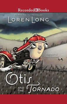 Otis and the Tornado, Loren Long