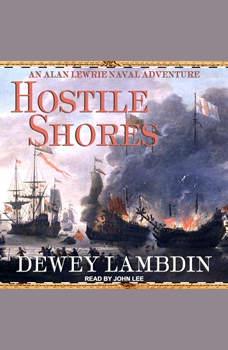 Hostile Shores, Dewey Lambdin