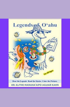 Legends of Oahu, Elithe Kahn