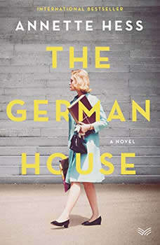 The German House, Annette Hess