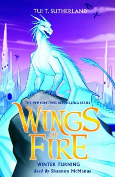 Wings of Fire, Book #7: Winter Turning, Tui T. Sutherland