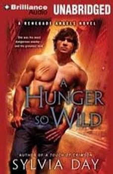 A Hunger So Wild, Sylvia Day