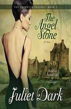 The Angel Stone, Juliet Dark