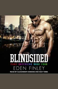 Blindsided, Eden Finley