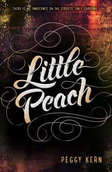 Little Peach, Peggy Kern