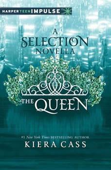The Queen, Kiera Cass