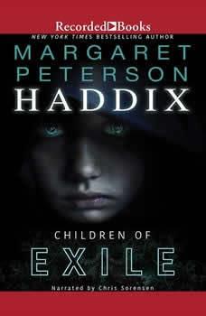 Children of Exile, Margaret Peterson Haddix