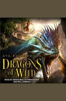 Dragons of Wild, Ava Richardson
