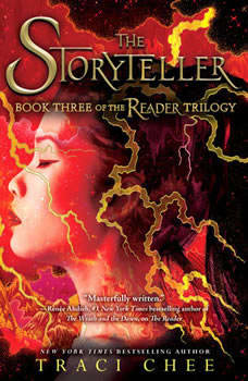 The Storyteller, Traci Chee