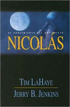 Nicolas, Tim LaHaye
