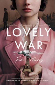 Lovely War, Julie Berry