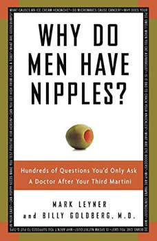 Why Do Men Have Nipples?, Mark Leyner