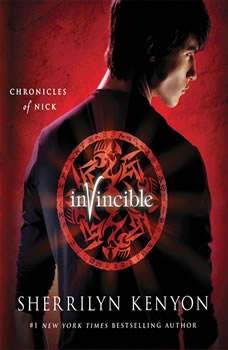 Invincible: The Chronicles of Nick The Chronicles of Nick, Sherrilyn Kenyon