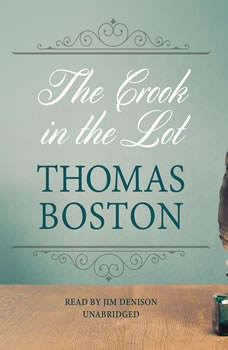 The Crook in the Lot, Thomas Boston