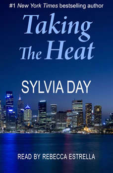 Taking the Heat: Shadow Stalkers, Book Two, Sylvia Day