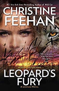 Leopard's Fury, Christine Feehan