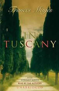 In Tuscany, Frances Mayes