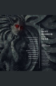 The Best Horror of the Year, Volume 4, Various Authors