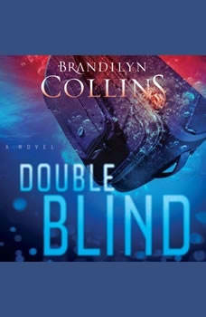 Double Blind, Brandilyn Collins