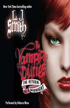 The Vampire Diaries: The Return: Midnight, L. J. Smith
