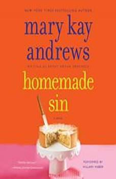 Homemade Sin, Mary Kay Andrews