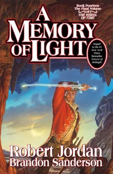 A Memory of Light, Robert Jordan