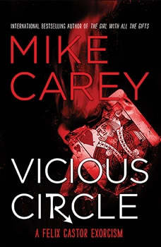 Vicious Circle, Mike Carey
