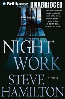 Night Work, Steve Hamilton