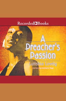 A Preacher's Passion, Lutishia Lovely