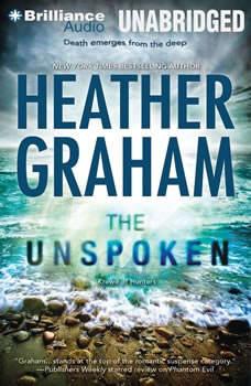 The Unspoken, Heather Graham