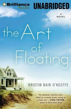 The Art of Floating, Kristin Bair O'Keeffe
