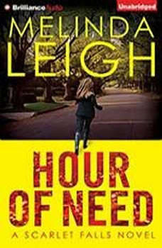 Hour of Need, Melinda Leigh