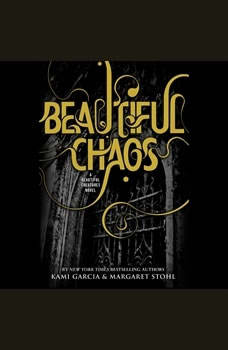 Beautiful Chaos, Kami Garcia