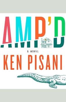 Amp'd, Ken Pisani