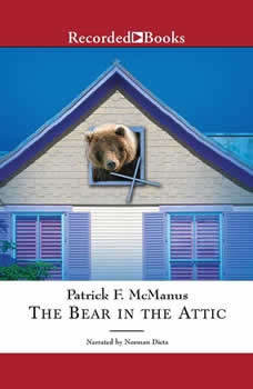 Download The Bear In The Attic Audiobook By Patrick F border=