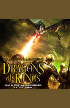 Dragons of Kings , Ava Richardson