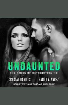 Undaunted, Sandy Alvarez
