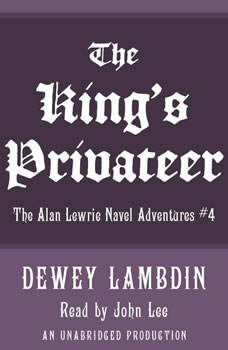 The King's Privateer, Dewey Lambdin