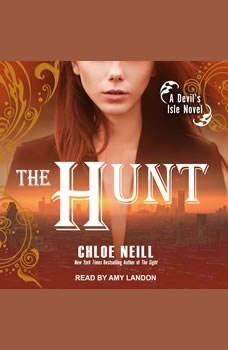 The Hunt, Chloe Neill