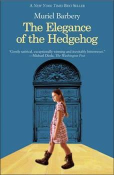 The Elegance of the Hedgehog, Muriel Barbery