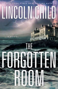 The Forgotten Room, Lincoln Child