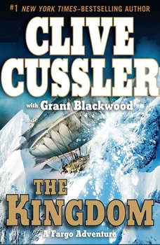 The Kingdom, Clive Cussler