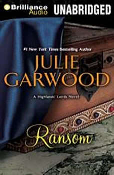 Ransom, Julie Garwood