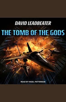 The Tomb of the Gods, David Leadbeater