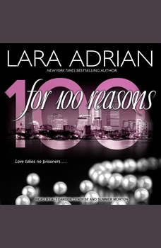 For 100 Reasons, Lara Adrian