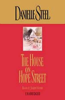 The House on Hope Street, Danielle Steel
