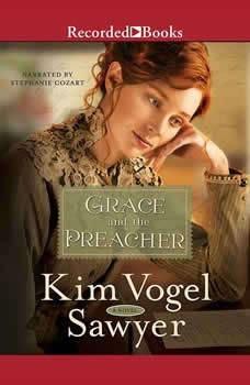 Grace and the Preacher, Kim Vogel Sawyer
