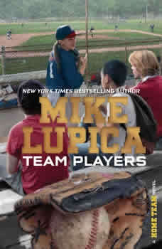 Team Players, Mike Lupica