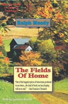 The Fields Of Home, Ralph Moody