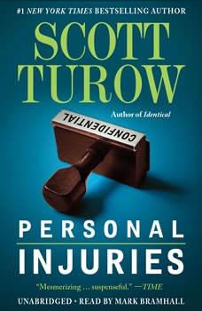 Personal Injuries, Scott Turow